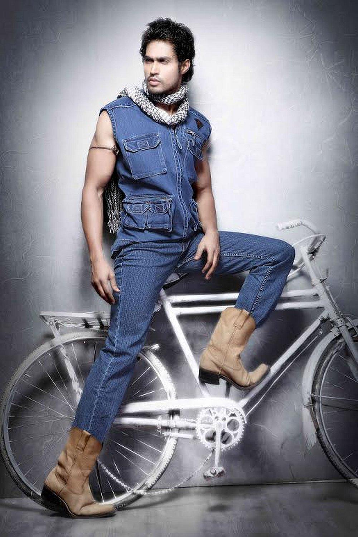 Models - Male - SRK Creative